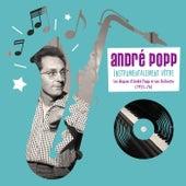 Instrumentalement vôtre de André Popp