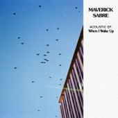 Guns In The Distance (Acoustic) de Maverick Sabre