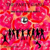 The Disco Party by Partygang