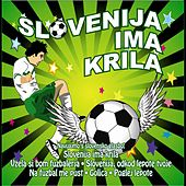 Slovenija ima krila de Various Artists