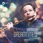 Dreamtime de Emmanuel Pahud
