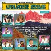Alpenländische Hitparade - Folge 4 by Various Artists