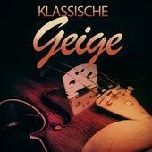 Klassische Geige von Various Artists