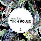 Selective: Tech House, Vol. 25 by Various Artists