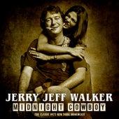 Midnight Cowboy by Jerry Jeff Walker