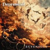 Egyensúly by Depresszió