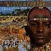 Moyoni by Vini Vici