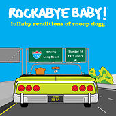 Gin and Juice de Rockabye Baby!