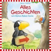 Der kleine Rabe Socke - Lesungen: Alles Geschichten vom kleinen Raben Socke von Nele Moost
