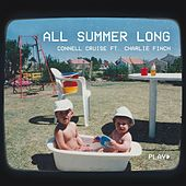 All Summer Long (feat. Charlie Finch) de Connell Cruise