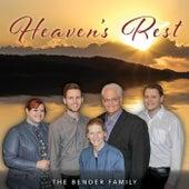 Heaven's Rest de The Bender Family
