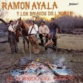 QUE VUELVA CONMIGO / EL TUERTO (Grabación Original Remasterizada) de Ramon Ayala
