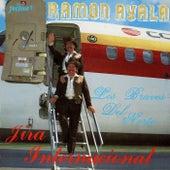 GIRA INTERNACIONAL (Grabación Original Remasterizada) de Ramon Ayala