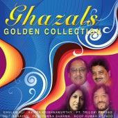 Ghazals- Golden Collection de Ghulam Ali