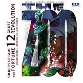Ghost Revolution - Soldiers of Fame and Fortune, Book 12 (Unabridged) di Michael Todd