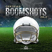 Certified Boomshots, Vol. 2 de Various Artists