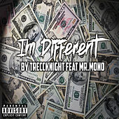 Im Different (feat. Mr.Mono) von Treccknight