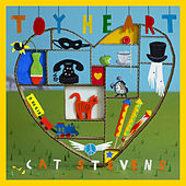 Toy Heart by Yusuf / Cat Stevens