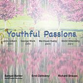 Youthful Passions de Various Artists