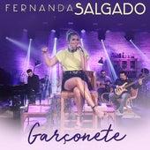 Garçonete von Fernanda Salgado