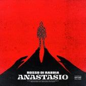Rosso di rabbia von Anastasio