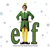 Elf (Music from the Major Motion Picture) de Various Artists