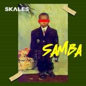 Samba by Skales