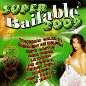 Super Bailable 2009 Vol. 40 de German Garcia