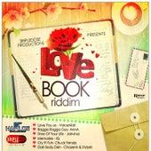 Love Book Riddim von Various Artists