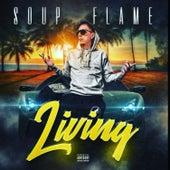 Living von Soup Flame
