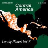 Lonely Planet, Vol. 7: Central America de Tito Rinesi