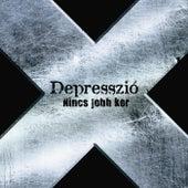 Nincs Jobb Kor (Best Of 2000-2010) by Depresszió