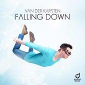 Falling Down by Van Der Karsten