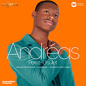 Prodiges - Saison 5 - Adagio in G Minor (Arr. Bouchard for Voice and Organ) von Andreas Perez Ursulet