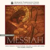 Handel's Messiah de Mormon Tabernacle Choir & Orchestra at Temple Square