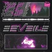 Éveil by Yung Sheik