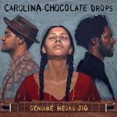 Genuine Negro Jig de Carolina Chocolate Drops