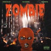 Zombie (feat. NLE Choppa & DB Omerta) de Kodak Black