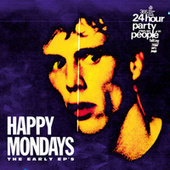 The Early EP's von Happy Mondays