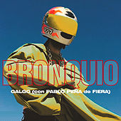 Galgo by Bronquio