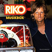 Musikbox de Riko
