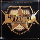 Goldstar Music La Familia Reggaeton Hits de Héctor