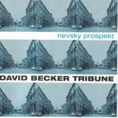 Nevsky Prospekt by David Becker Tribune