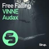 Free Falling by Vinne