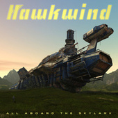 All Aboard The Skylark de Hawkwind