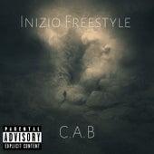 Inizio (Freestyle) de The Cab