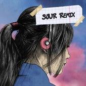 Are You My Villain (SJUR Remix) de J.Fla