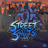 Street Shots 2020: Streets of Kingston von Various Artists