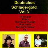 Deutsches Schlagergold Vol. 3 by Various Artists
