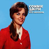 Sings Bill Anderson by Connie Smith